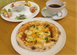 Pizzaランチ ~Pizza Lunch~